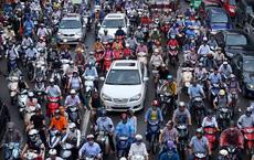 Xe máy hay ô tô cũng chỉ là đống sắt vô tri, vậy đâu là thủ phạm tắc đường?