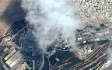 """Mỹ: Không thể tiêu diệt tất cả kho vũ khí hóa học do chiến thuật """"tường người"""" của Syria"""