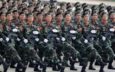 Bất ngờ: Việt Nam sụt giảm trong bảng xếp hạng các cường quốc quân sự toàn cầu