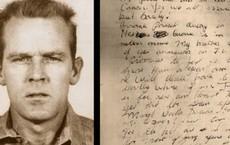 Sau 50 năm vượt ngục thành công, tên tù nhân bất ngờ gửi thư đến cảnh sát xin trở vào tù với một điều kiện duy nhất