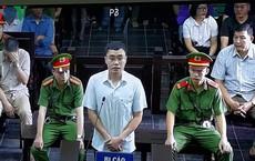Cựu nhà báo Lê Duy Phong hầu tòa, đối diện mức án lên tới 15 năm tù