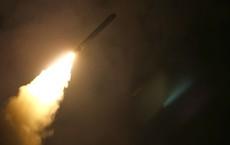 Daily Beast: Syria chỉ bắn... 2 tên lửa đánh chặn khi liên quân tấn công