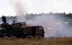 Đại tá Phan Văn Từ: Xác suất tiêu diệt tên lửa Mỹ của Syria gần như bằng không?