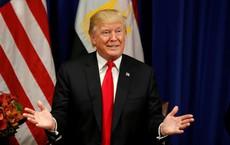Tổng thống Trump lên tiếng sau tuyên bố ngừng thử hạt nhân của Triều Tiên