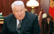 Những góc khuất khó tin trong lý lịch mà Tổng thống Nga đầu tiên Boris Eltsin cố giấu giếm