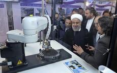 Iran đe dọa nối lại hoạt động hạt nhân nếu Mỹ rút khỏi JCPOA