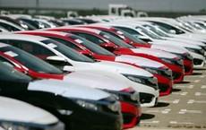 Ô tô nhập khẩu đạt số lượng kỷ lục từ đầu năm 2018