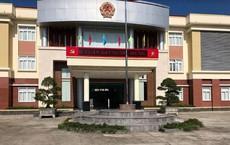 """UBKT tỉnh Quảng Ngãi thành lập đoàn kiểm tra vụ việc Phó Chủ tịch huyện """"tát nhân viên"""""""