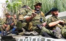Đặc nhiệm Chechnya từ Donbass tới Syria: Các tay súng khét tiếng và trận đánh đẫm máu