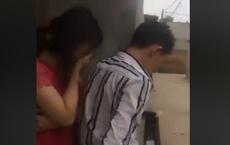 Livestream đánh ghen trên Facebook, cô vợ khiến chồng và nhân tình không dám ngẩng mặt