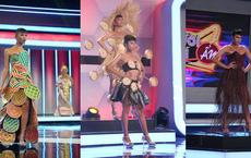 """Dàn thiên thần """"Victoria's Secret Thái Lan"""" catwalk thần thái làm khán giả Việt choáng ngợp"""