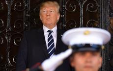 """""""Phép màu nhỏ"""" giữa Mỹ-Triều Tiên và thắng lợi vang dội sắp dành cho ông Trump"""