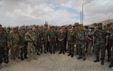 Lính Rusich - Viking và Wagner thiện chiến: Tung hoành ở Donbass đã lật cánh tới Syria