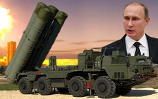 Tấn công Syria: Mỹ thăm dò S-400 thất bại, thậm chí để lọt nhiều bí mật vào tay Nga