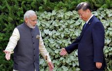 """Hết """"giận"""" sau 73 ngày giằng co, ông Tập Cận Bình lại phá thông lệ biệt đãi Thủ tướng Modi"""