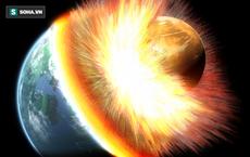 Khoa học cảnh báo nguy cơ Mặt Trăng va vào Trái Đất, gây thảm họa diệt vong
