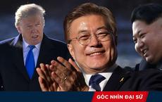 Thượng đỉnh liên Triều: Nếu từ bỏ hạt nhân, điều gì sẽ đảm bảo an ninh cho Triều Tiên?