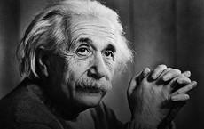 15 câu nói kinh điển chứng minh tại sao Albert Einstein là một vĩ nhân của thế kỷ 20