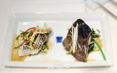 Hàn Quốc tiết lộ thực đơn chiêu đãi ông Kim Jong-un: Đặc biệt đến từng hạt cơm, con cá