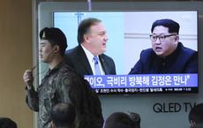 """Báo Nhật: Ông Kim Jong-un tay bắt mặt mừng, khen giám đốc CIA là """"người cùng khí phách"""""""