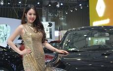 Giá ô tô nhập khẩu tăng hơn 180 triệu đồng/xe