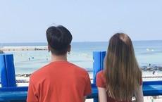 Bạn trai thuê 1 phòng khách sạn ở Vũng Tàu để chơi lễ cùng 2 cô bạn thân, cô gái hỏi: Họ chỉ đi chơi thôi đúng không?
