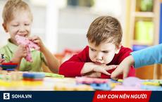 2 hậu quả trẻ phải đối mặt khi được chiều quá mức, các bậc cha mẹ cần hết sức lưu ý!