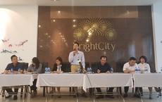 Dự án Bright City: Chủ đầu tư cam kết miệng, không muốn ký cam kết giao nhà với cư dân