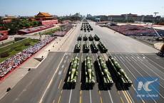 TQ ra mắt 2 loại vũ khí có thể trấn áp Đài Loan, cục diện sẽ trở nên tồi tệ vào tháng 6?