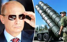 Chuyển S-300 cho Syria: Một câu nói của Nga đủ khiến mọi thế lực ở Trung Đông nín lặng