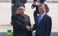 [CẬP NHẬT] Ông Kim Jong-un: Đường phân giới rất dễ bước qua mà ta lại mất tới 11 năm