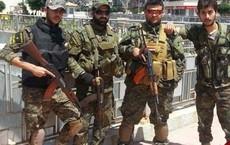 Đơn vị đặc biệt nhất ở Trung Đông: Tuy hai mà một, lữ đoàn chính quy của cả Syria và Iraq