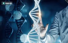 Phát hiện cấu trúc ADN mới trong tế bào người