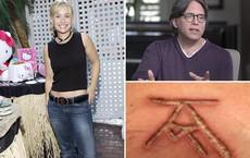 Sự ghê rợn về giáo phái tình dục ở Hollywood: Nô lệ bị đóng dấu như gia súc, tống tiền