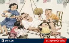 Làm được 1 việc này, mọi gia đình đều có thể tránh xa bệnh tật: Ngẫm đi, không hề sai!