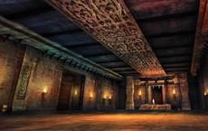 """Sự thật khó tin phía sau ngọn đèn """"ngàn năm không tắt"""" trong mộ của các bậc đế vương"""