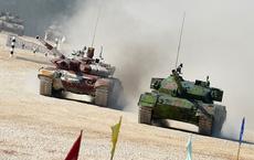 Việt Nam kỳ vọng đạt thứ hạng bao nhiêu tại giải đấu Tank Biathlon 2018?