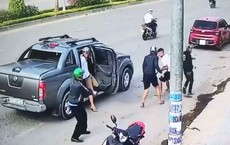 Bắt giám đốc công ty bảo vệ dùng súng bắn nhau kinh hoàng ở Đồng Nai