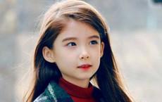 Cô bé lai Hàn từng khiến dân tình điên đảo vì vẻ đẹp xuất chúng, nổi tiếng từ thuở lên 3 bây giờ ra sao?
