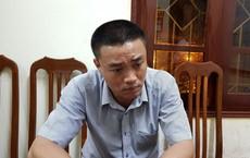 Đối tượng tham gia vận chuyển ma tuý cho đại gia Triệu Ký Voòng là kiểm lâm viên