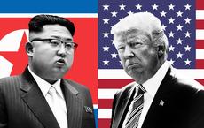Chuyên gia dự đoán kết quả thượng đỉnh Mỹ-Triều qua ngôn ngữ cơ thể của hai ông Trump-Kim