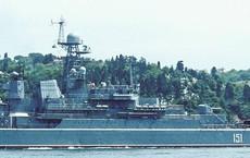 Tàu Nga chở lượng lớn vũ khí tới Syria khi vừa có dự báo về một đợt tấn công lớn