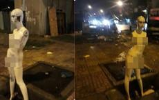 Đi làm 12 giờ đêm mới về nhà, hình ảnh ngay trước ngõ khiến hai người đàn ông hoảng hốt