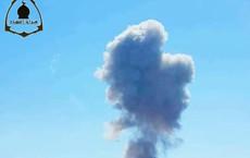 Không phải Israel, đây mới là thủ phạm đứng sau vụ nổ tại căn cứ Hama, Syria ngày 18/5?