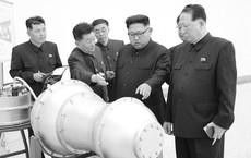 """""""Manh mối"""" cho thượng đỉnh Mỹ - Triều từ những cuộc gặp kín năm 2013"""