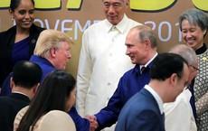 Rút khỏi thỏa thuận hạt nhân Iran, Mỹ tặng Nga món quà bất ngờ?