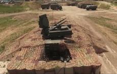 """Tổ hợp PK tối tân của Syria bị Israel """"thịt"""": Khinh địch phải trả giá đắt - Nga thì không!"""