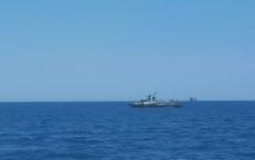 """Bằng chứng Nga trang bị cho Syria vũ khí """"đặc biệt"""": Đã tung hoành trên biển"""