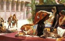 Bí ẩn lăng mộ nữ hoàng Cleopatra: Sau 2000 năm vô vọng, các nhà khảo cổ đã tiến rất gần! (P2)