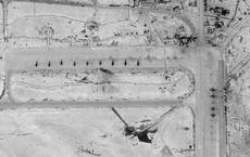 """Chiến đấu cơ Nga ồ ạt tới căn cứ T4 Syria - Tự """"nộp mình"""" trước hỏa lực Israel?"""